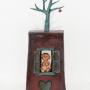 Piet Devolder,sculpture, céramique