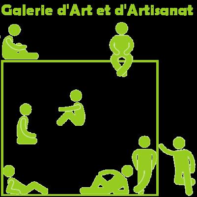 Galerie d'art et d'artisanat
